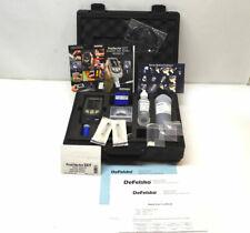 DeFelsko PosiTector SST SSTKITP3 Soluble Salt Tester Kit Concentration Mag-Ring