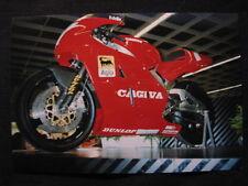 Photo Cagiva GP500 C592 1992 #7 Eddy Lawson (USA) #1