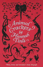 Animal Crackers by Hannah Tinti (Paperback, 2005) New Book