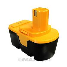 18V 2.0AH Ni-Cd Battery for Ryobi P100 P200 P300 P400 P500 P600 P700 Power Tool