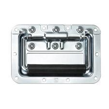 Maniglia ad incasso professionale + molla flight case fly valigia diffusore