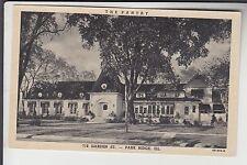 The Pantry Restaurant Park Ridge  Illinois IL
