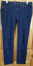 Woman's Michael Kors Skinny Jeans Size 8 Stretch