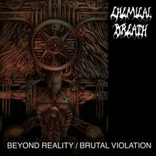 Chemical Cambrioleur-Beyond Reality/brutalement violation CD, NEUF