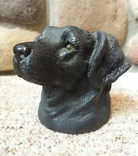 Black Lab Coozie Can Drink Beverage Beer Insulated Hunting Retriever Cup Holder