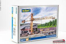 KIBRI 34143 welleternitplatte avec First capot L 20 x L 12 cm Piste h0