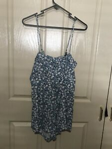 Women's *~*RUE STIIC *~*Playsuit  Size M BRAND NEW  RRP $159