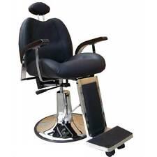 Friseurstuhl Friseursessel Bedienstuhl Friseureinrichtung MODENA Art 1144