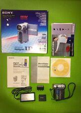 Ip7e Sony  Camcorder
