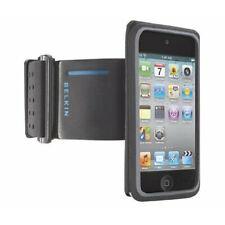 Belkin Sport Adjustable Armband iPod Touch 4G 4th Gen Case w/Key Pocket - Black