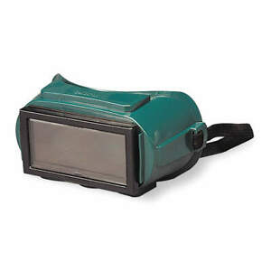 SELLSTROM S85450 Welding Goggles,Shade 5,Fixed Front
