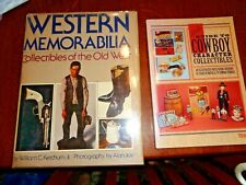 Hake's  Guide to Cowboy Character Collectibles & WESTERN MEMORABILIA COLLECTIBLE