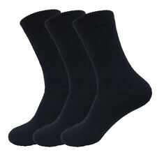 6 Pairs Men's Super Warm Heavy Thermal Cotton Winter Socks