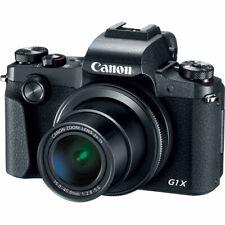 Canon PowerShot G1 X Mark III Digital Camera 2208C001 - AUTHORIZED DEALER