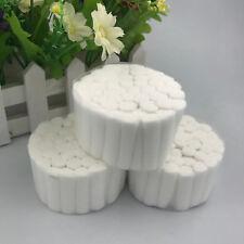 Dental Cotton Rolls Absorbent Cotton Hemostatic Cotton Rolls 10mm38mm 150pcs
