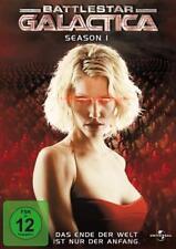 Battlestar Galactica - Season 1 [4 DVDs] NEU/OVP Staffel