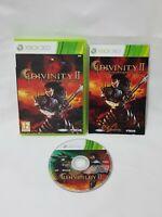 Divinity 2 The Dragon Knight Saga Xbox 360 FREE FAST UK POSTAGE
