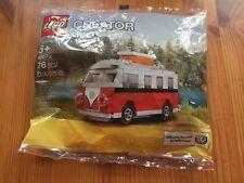 40079 LEGO CREATOR VW Bus T1 Camper Van