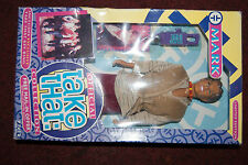 Take That 'Mark' Doll Collectable Vintage