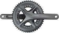 Shimano Claris R2000 8-Speed 170mm 34/50t 2-Piece Crankset Bottom Bracket