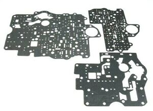 NEW ACDelco Auto Trans Valve Body Gasket Kit 24231071 Lucerne DTS 4T80-E 2006-11