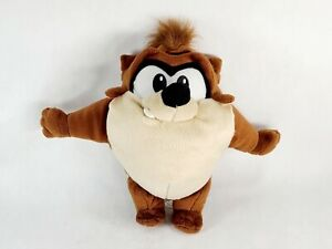 Baby Taz Looney Tunes 9 inch Plush Fisher Price 2002 Tasmanian Devil