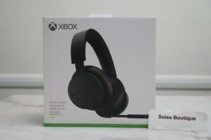 Microsoft Xbox Wireless Headset for Xbox Series X/S Xbox One - IN HAND