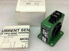 KATY INSTRUMENTS 420L AC CURRENT SENSOR 5-40 VDC INPUT 4-20 MA OUTPUT NEW IN BOX
