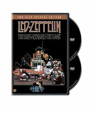 Led Zeppelin: The Song Remains the Same (Two-Disc Special Editi... Free Shipping
