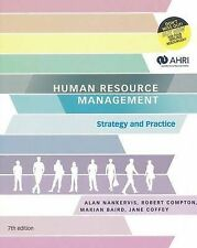 Human Resource Management: Strategy And Practice + Writing G (1st Ed.)  by Emers