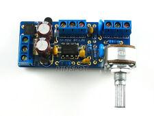 P7-Mini Preamplifier Board Top Pre-Amp Headphone Assembled Finished