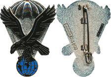 11° Division Parachutiste, Etat Major, LR.Paris 3802 (5338)