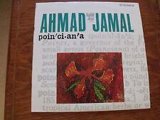 AHMAD JAMAL  POIN'CI.AN'A