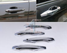New Chrome Door Handles Cover Trim for Honda CRV 2007-2008 2009 2010  2011