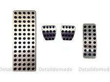 PÉDALIER - PEDALES STYLE AMG>> MERCEDES CLASSE A  / B / CLA / GLA / MANUELLE