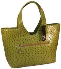 MIllan 3777 Bag - Dark Green
