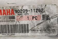 1983-2007 XJ900 GTS1000 XT350 YAMAHA (YB68) NOS OEM 90209-11262-00 WASHER