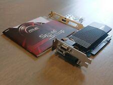 ASUS NVIDIA GeForce GT 710 1GB GDDR5 Graphics Card
