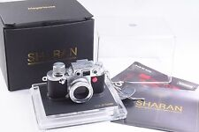 Sharan Leica 3f IIIf MODEL Miniature MINOX Camera Made In JAPAN  a00771