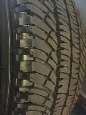 2014 Ford F-250 Platinum rims and tires Factory OEM Original Crew C
