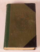 Field Book of Common Ferns 1928 Herbert Durand Former Library