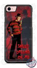 Freddy Krueger Nightmare on Elm Street Phone Case Cover For iPhone Samsung LG