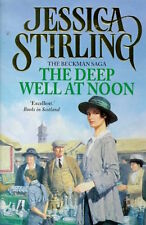 JESSICA STIRLING __ THE DEEP WELL AT NOON ___ BRAND NEW __ FREEPOST UK
