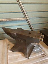 More details for blacksmiths swan anvil 36 kgs - used
