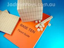 Base 10 Maths Blocks - NKT