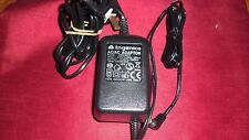 INGENICO ac adapter  0960-0077 11.2V-1500ma output