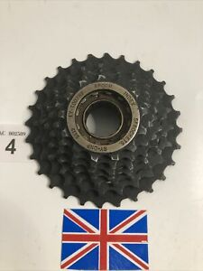 New Other Epoch By DNP  7 Speed Index 13to 28 T Freewheel Sprocket