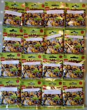 LEGO Minifigures Series 5 Complete Set Sealed Packets