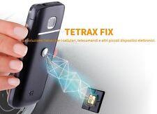 Tetrax Fix new supporto auto magnetico cellulare palmare navigatore iPhone iPod
