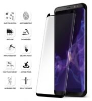 Poetic Tempered Glass Screen Protector HD Clear For Samsung Galaxy S10e / S9 /S8
